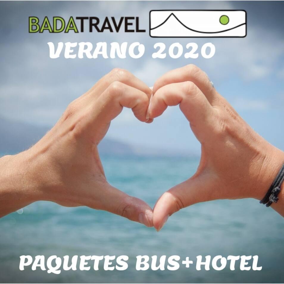 bus y hotel