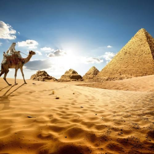 Egipto Romantico